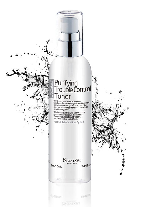 Purifying trouble control toner_150ml