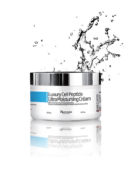 Luxury-Cell-Peptide-Ultra-Moisturising-Creme-50ml
