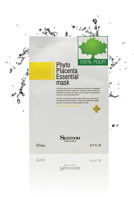 Phyto-Placenta-Essential-Mask